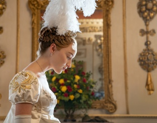 """""""Bridgerton"""" Joins Our Favorite Period Dramas in Their Obsession With This One Room"""