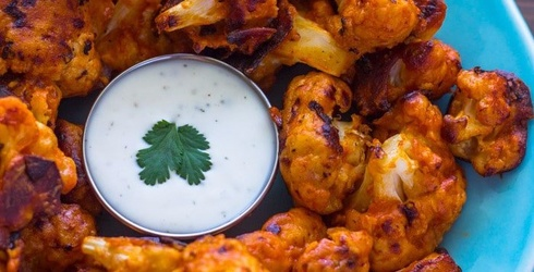 Your Favorite Cold Weather Comfort Foods, Now With a Healthy(ish) Update