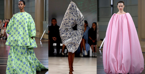 London Fashion Week Has Lost Its Collective Mind