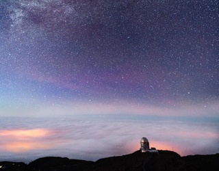 Weekend Wanderlust: Space out While Enjoying These Stargazing Spots