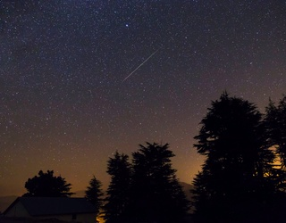 Shoot for the Stars With This Perseids Meteor Shower Puzzle