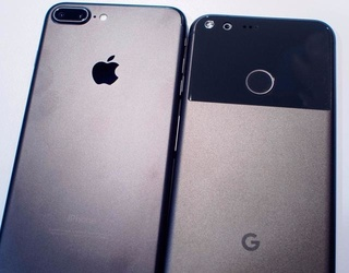We Compare the iPhone 7 and the Google Pixel So You Don't Have To