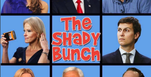 16 Genius Russian TV Show Titles From Twitter That Mock American Politics