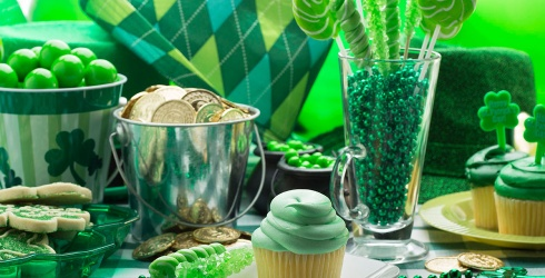 Can We Help Your Luck Turn? Find All the Shamrocks in These Photos!