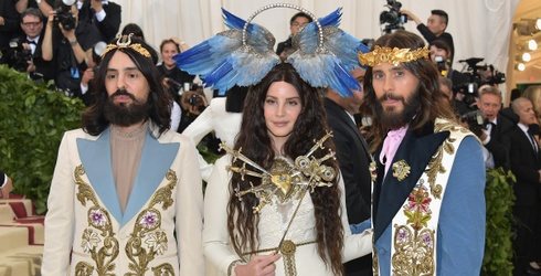Headpieces Were the Met Gala's Crowning Glory Last Night