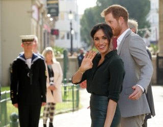 Can This Quiz Help You Navigate Prince Harry and Meghan Markle's New Chapter?
