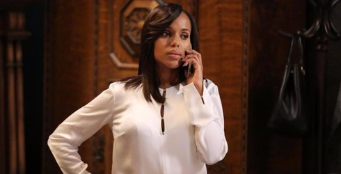 """Apartment Hunting, as Told by Olivia Pope From """"Scandal"""""""
