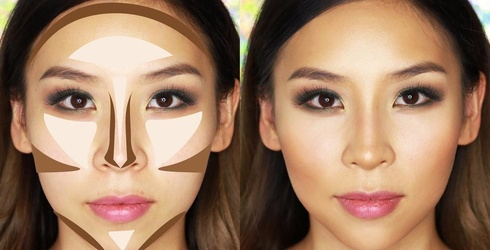 This Is Why Contouring Is Sorcery