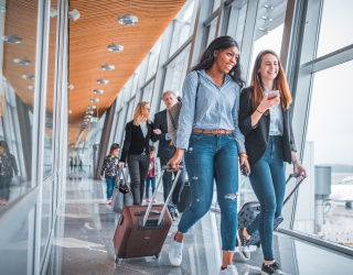 Are You the Worst at the Airport? Admit Your Bad Habits Here and Now