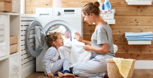 8 Best Products to Clean up Your Laundry Routine