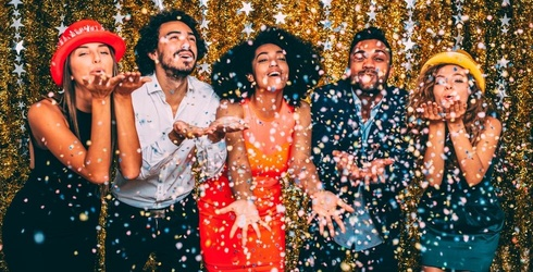 How You'll Spend Your New Year's Eve, Based on Your Zodiac Sign