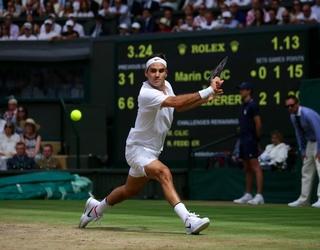 The Daily Break: Wimbledon Wins and a Twitter War
