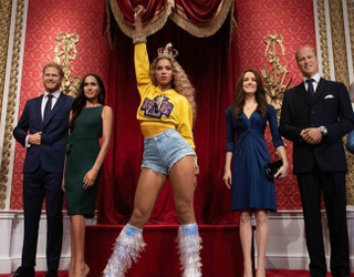 Which Wax Figure of Beyoncé Has Been by Far the Worst?