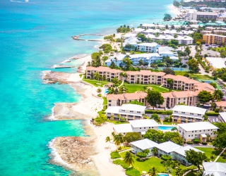 Weekend Wanderlust: Care for an Extended Stay in the Cayman Islands?