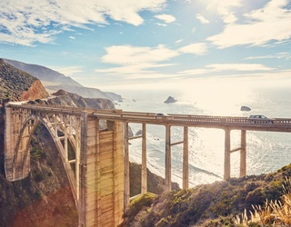 Roll the Windows Down and Hit the Road With This Pacific Coast Highway Puzzle