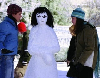 """Our Relationship With March Weather, As Told By """"Gilmore Girls"""""""