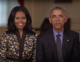 The Obamas Finally Announce Their Post-White House Plans