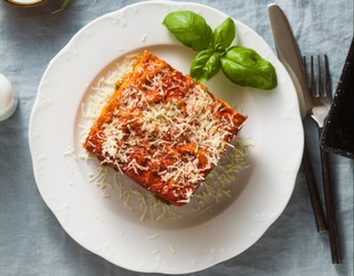 Savor This Mouthwatering Memory Match for National Lasagna Day