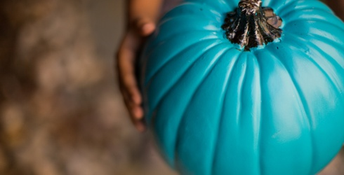 The Teal Pumpkin Project Is Making Trick-or-Treating About More Than Candy