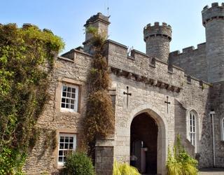 Travel Tuesday: 11 European Castles You Can Book for a Royal Getaway