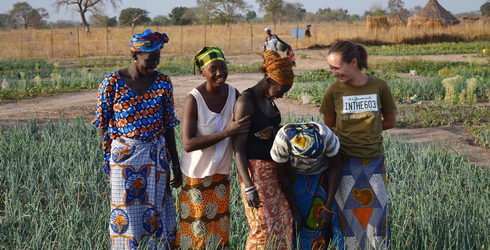Travel Tuesday: 6 Ways to Volunteer Abroad if You're Itching to Give Back