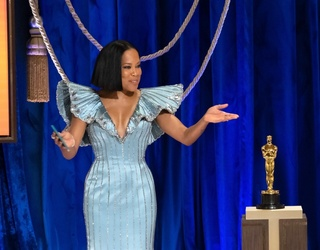 The Biggest and Most Talked-About Moments From the 2021 Academy Awards