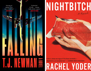 The 10 Best Books of July Are Bringing the Heat to Your Summer Reading List