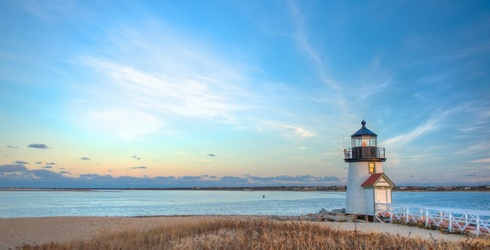 Travel Tuesday: Which New England Island Should You Hop Over To?