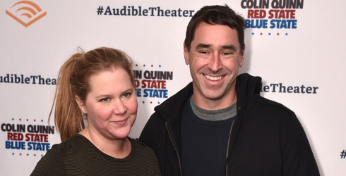 Amy Schumer Had a Celebrity Doula -- Wait, What's a Doula?