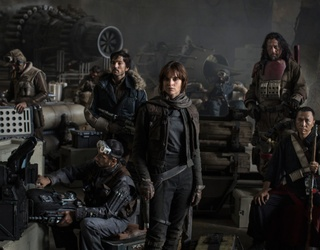 """Honor the """"Rogue One"""" Rebels on the Film's Anniversary With This Memory Match"""