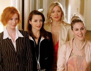 """Which """"Sex and the City"""" Character Are You?"""