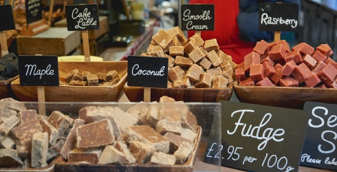 Which of These Fudge Recipes Will You Try out When Your Sweet Tooth Comes Knocking?