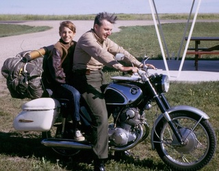 """7 Life Lessons Robert M. Pirsig's """"Zen and the Art of Motorcycle Maintenance"""" Taught Me"""