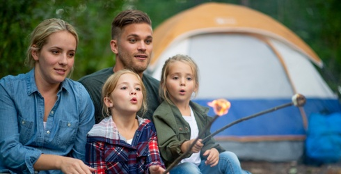 Travel Tuesday: 5 Last-Minute Spring Break Ideas if You Never Got Around to Planning a Family Trip