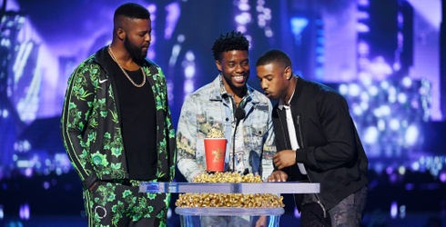12 Moments From the 2018 MTV Movie & TV Awards That Gave Us Pause