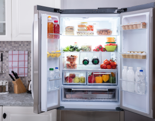 Hungry for a Challenge? Spot the Differences in These Fridge Photos