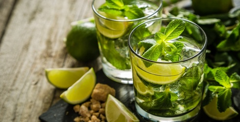 Shake Things up With This Mojito Puzzle