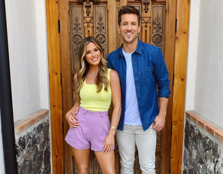 Heart Eyes: After a Rough Season, It's Nice to See These Bachelor Nation Couples Thriving