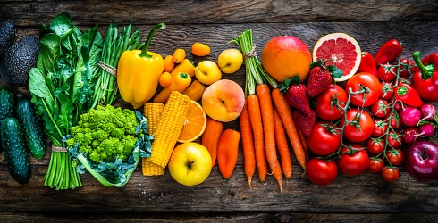 Weird Facts About Fruits and Veggies We Bet You Didn't Know