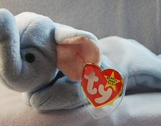 Before You Sell Yours on eBay, Test Your Beanie Baby Knowledge