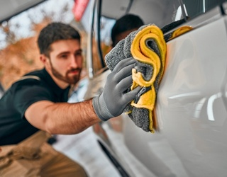 How to Detail Your Car With These 18 TikTok Tips