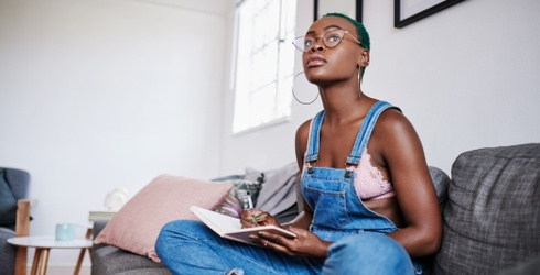 9 Self-Care Journals to Get You out of Your Funk