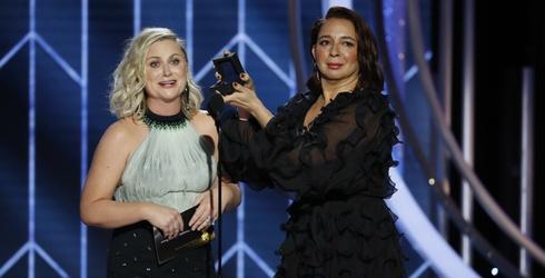 The Drunkest Moments From the 2019 Golden Globe Awards