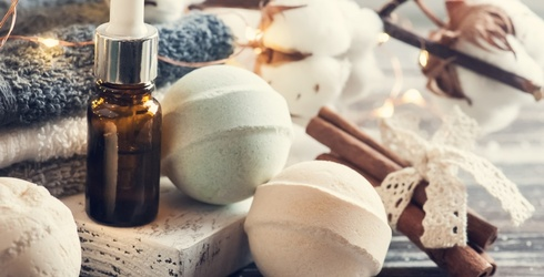 Bath Bombs: An Investigation Into What They Actually Do