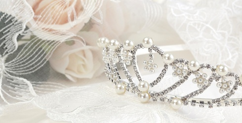 Imagine You're a Princess in a Fairy Tale With This Tiara Puzzle