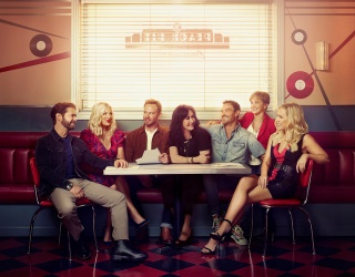 """Now That I Know What """"BH90210"""" Is About, I Don't Want It"""