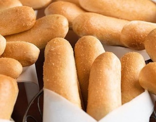 You May Be Tempted to Eat Your Way Through This Breadstick Puzzle, and You Know What? We Get It