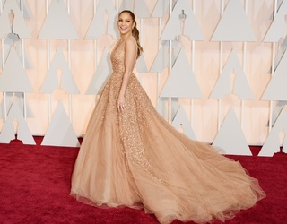 J.Lo Doesn't Need an Award to Tell Us She's a Fashion Icon and We'll Prove It