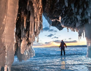 The Coldest Places On Earth Will Make Your Current Winter Weather Situation Seem Mild
