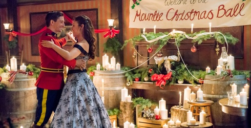How to Style a Film for Christmas, Straight From a Netflix & Hallmark Channel Costume Designer